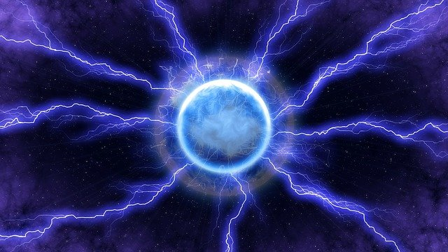énergie négative
