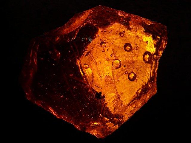 pouvoir magique des pierres
