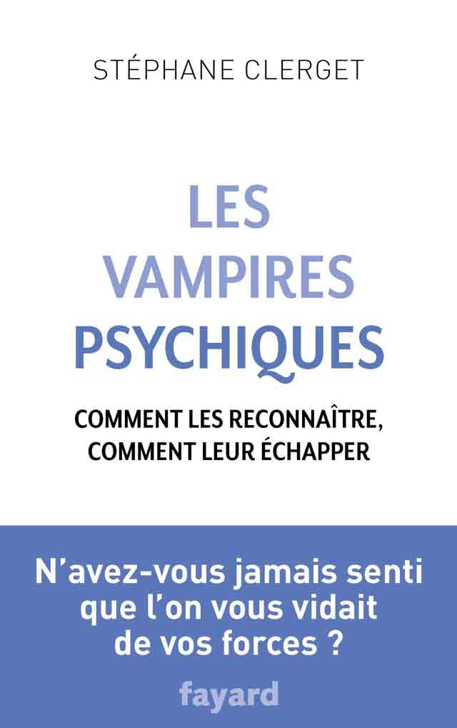 vampires psychiques